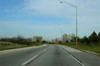 Edens Expressway