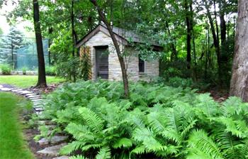 Pottawatomie Garden
