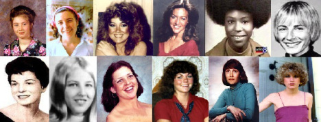 les victimes de Coral Eugene Watts