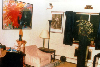 L'appartement de Dahmer