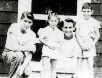Albert DeSalvo enfant