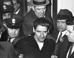 DeSalvo arrêté après son évasion