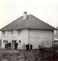 Pavillon Suzanne Mérienne