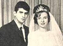 Barbeault et son épouse