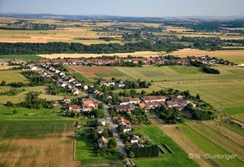 Servigny-lès-Sainte-Barbe
