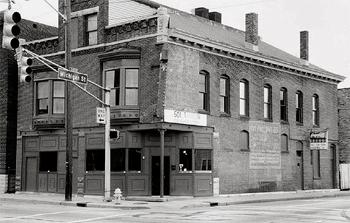 tavern 501 club