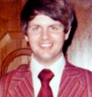 Herb Baumeister en costume