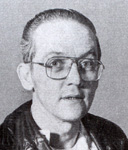 Melvyn Foster