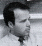 Randy Mullinax