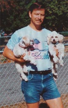 gary ridgway et les chiens de ses voisins