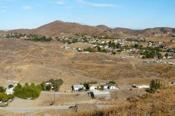 Quail Valley