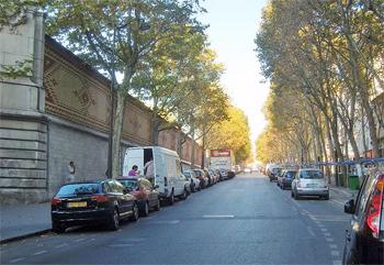 boulevard Auguste-Blanqui