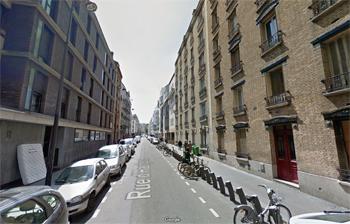 rue d'Hautpoul