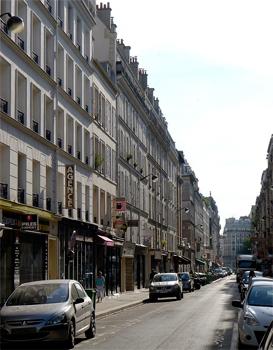 rue delambre