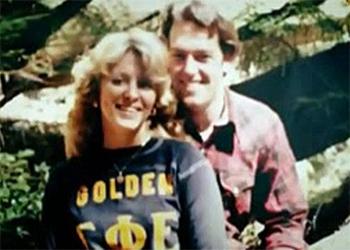 Mary Elizabeth et Craig Miller