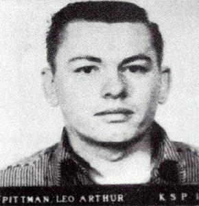 Leo Pittman
