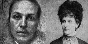 Amelia Sach et Annie Walters