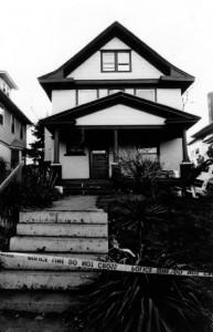 La maison de Berdella