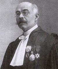 Le juge Fourquet
