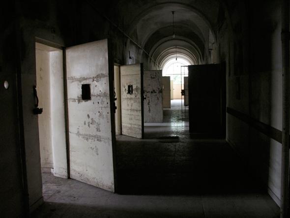 L'hôpital psychiatrique Reggio nell'Emilia