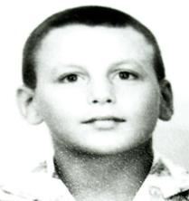 Roberto Succo enfant