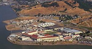 La prison de San Quentin