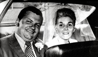 Gacy et Carol Hoff