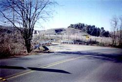 Herman Road