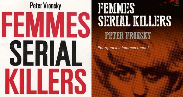 femmes serial killers