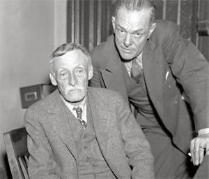 Albert Fish et William King