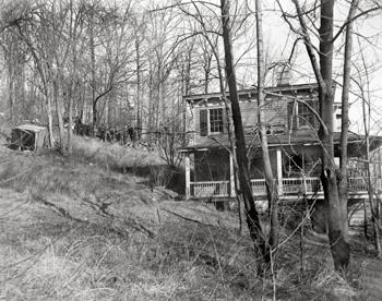 Le Wisteria cottage