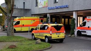 Delmenhorst hôpital