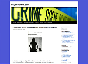 psychocrime
