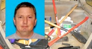 neal falls kit meurtre dans voiture