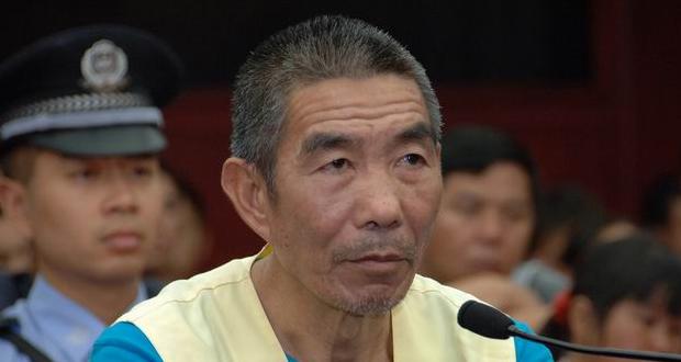 Zhang Yongming