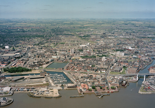 Kingston upon Hull