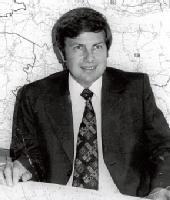Ron Sagar