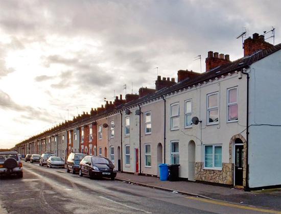 Selby Street Hull