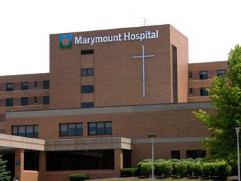 Le Marymount Hospital