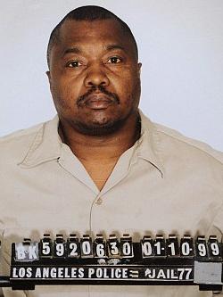 Lonnie Franklin arrêté en 1999 pour agression