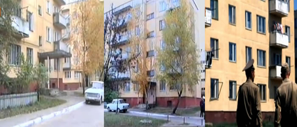 L'immeuble d'Anatoly Onoprienko