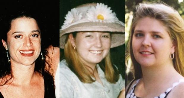 victimes serial killer claremont