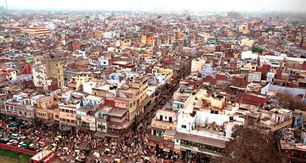 delhi inde