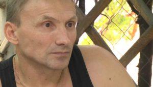 Sergei Rogozin