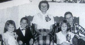 famille enfance bundy