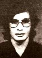 Sobhraj en 1975