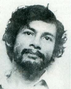 Sobhraj arrêté juillet 1976
