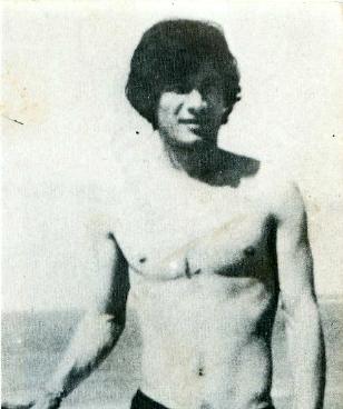 Sobhraj au début des années 1970