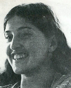 Teresa Knowlton