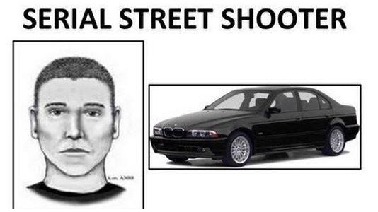 serial street shooter